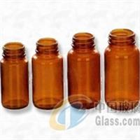 专业生产药用玻璃瓶