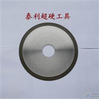 石英玻璃管用金刚石超薄切割片