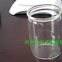 高硼硅广口药用玻璃瓶