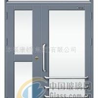 天津专业制作不锈钢玻璃门