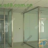 崇文区安装玻璃隔断