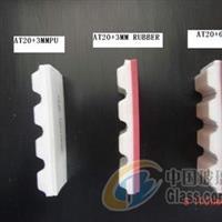 玻璃机械聚氨酯同步带