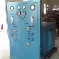 浙江玻璃生产线用氨分解制氢炉