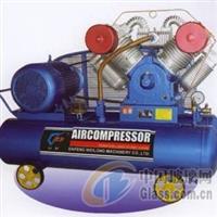 大丰空压机生产出口来自美国技术的707空压机