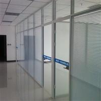 天津河北区玻璃隔断安装创亨厂家