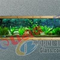 原木壁挂(玻璃壁挂,玻璃鱼缸