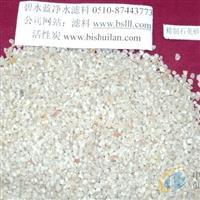 金华石英砂供应