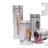 供应江苏玻璃罐 玻璃罐工厂