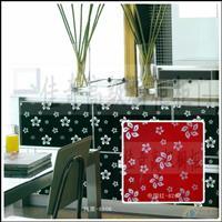 紫荆花-橱柜-浴柜