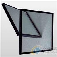 中空玻璃/磨砂中空玻璃