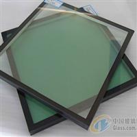 12+9A+12mm中空玻璃