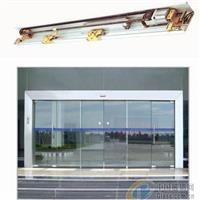 杭州钢架包边钢结构玻璃门安装