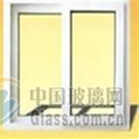 玻璃塑钢门窗厂