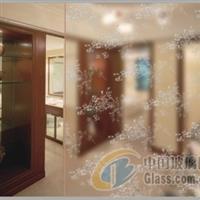 供应双工艺玻璃4.8mm供应