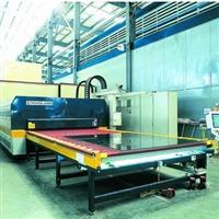 信义钢化玻璃 厂