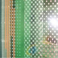 广东彩釉玻璃