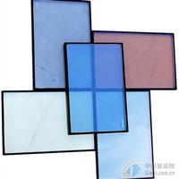 镀膜玻璃、特种玻璃