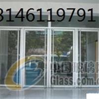 前门更换玻璃 钢化玻璃