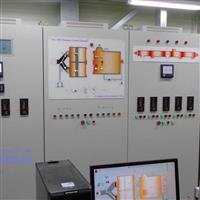 玻璃窑炉控制系统