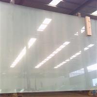 金晶超白-3-19超白玻璃 超白玻璃价格