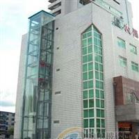台州别墅电梯井玻璃贴膜隔热膜防晒膜