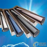 建筑玻璃隔热节能膜,玻璃贴膜