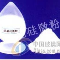 江苏东海供应耐火材料熔融石英粉