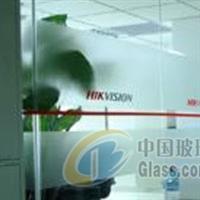 广州玻璃磨砂膜专业施工队