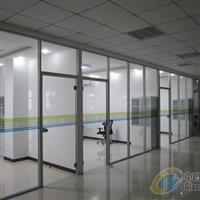无锡成品玻璃隔断,防火玻璃隔断