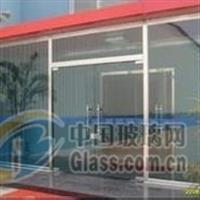 北辰区安装玻璃门,做工精细