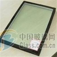 6+12A+6钢化玻璃