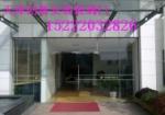 天津南开区维修玻璃门厂家