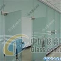 北京专业安装夹胶玻璃门