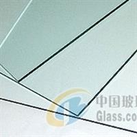 各种规格形状的优质钢化玻璃