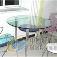 家具用钢化玻璃