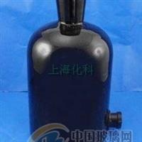 化科:棕色玻璃放水瓶 棕下口瓶