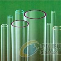 无臭氧石英管,透明石英管