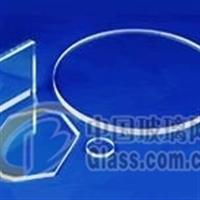 供应高硼硅玻璃视镜,平面镜
