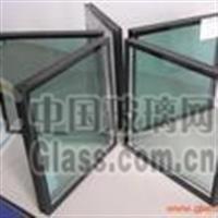 三明建筑玻璃幕墙中空玻璃新报价