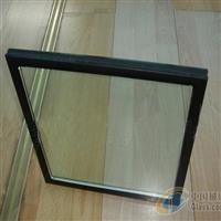 东恒玻璃 中空玻璃