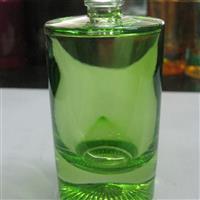 50ml圆柱形玻璃香水瓶