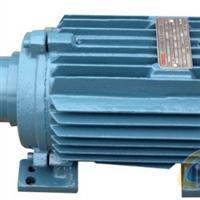 UAMT90系列磨头直边电机