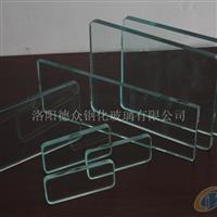 防爆玻璃 专业工业钢化玻璃