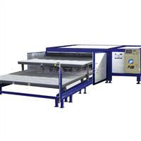 日照方鼎牌玻璃机械,玻璃夹胶生产线,干法夹胶设备厂