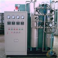 浮法玻璃生产线用氨分解炉