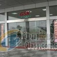 北京安装钢化玻璃门安装中控玻璃