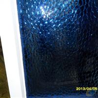供应水立方玻璃