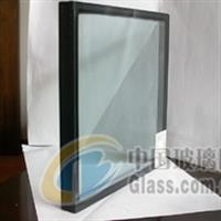 郑州5毫米6毫米low-e中空幕墙玻璃
