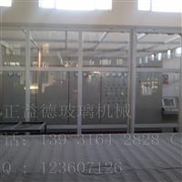 二手钢化炉玻璃钢化炉