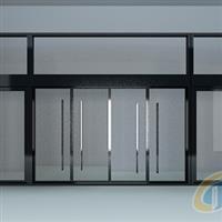 西安感应门厂家安装自动门玻璃门